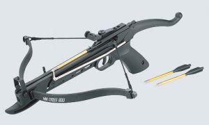 Crossbow pistol  MK 80A4PL
