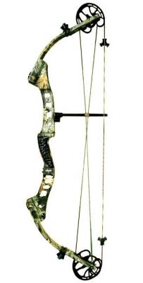 Bow mode. Horton vertical Edge 29/60