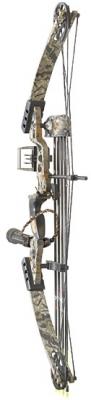Bow Browning mode. RAGE kit