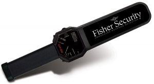 METAL DETECTOR FISHER CW - 20