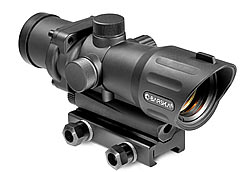RED DOT SIGHT BARSKA 1X30 IR