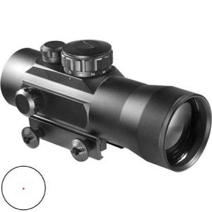 RED DOT SIGHT BARSKA 2x30MM RED DOT RIFLE