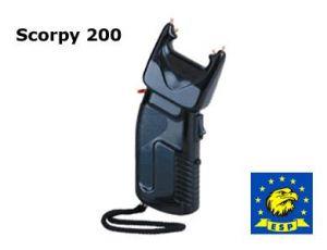 Stun gun Mod. Scorpy 200
