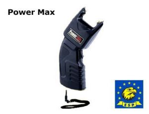 Stun gun Mod. Power Max