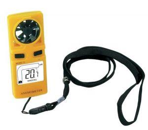 Anemometer WS9500