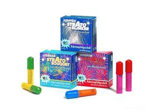Rocket Strato Blinker