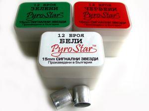 SHINING STARS 15mm