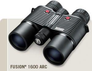 Binoculars with laser rangefinder Fusion 1600