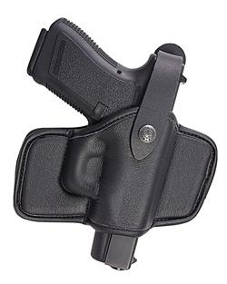 Holster for revolvers, brand Vega, model FF1007