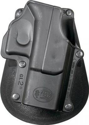 Polymer holster gun, brand Vega, model UR8
