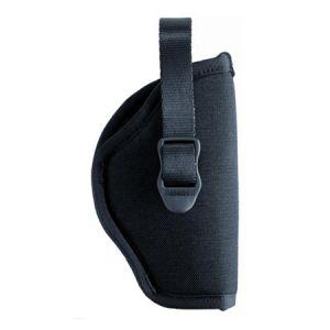BlackHawk holster from synthetics