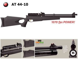 AIR RIFLE HATSAN АТ 44-10 PCP 4.5 mm