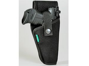 HOLSTER TEXTILE PENDING