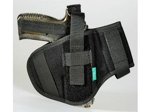 TEXTILE HOLSTER FOR CROSS