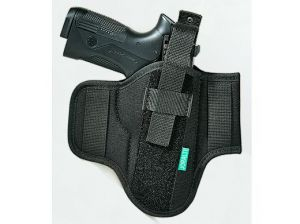 TEXTILE HOLSTER FOR CROSS-PANCAKE HIGH