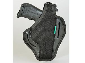 "TEXTILE HOLSTER ""MAKAROV""-CLOSED"