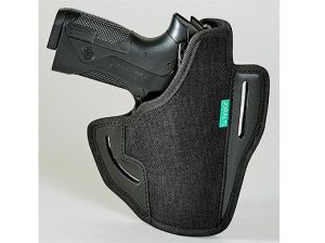 TEXTILE HOLSTER WITHOUT STRAPS