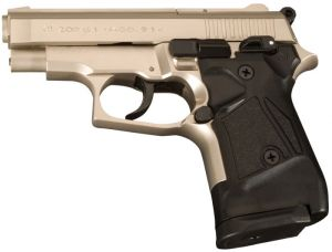 Blank pistol Zoraki 914 Auto Satin