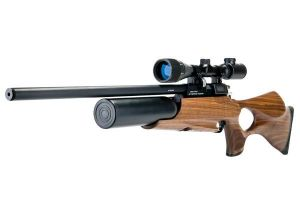 Air rifle Daystate AirWolf MCT FAC 5.5mm.