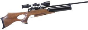 Air rifle Daystate Air Ranger Xtreme FAC 6.35 mm.