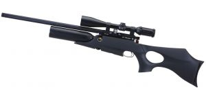 Air rifle Daystate Air Ranger Tactical FAC 5.5 mm.