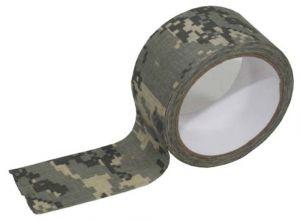 Adhesive cloth tape AT-digital