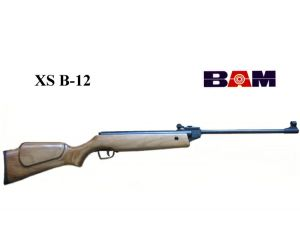 Air rifle BAM XS-B12 5.5мм