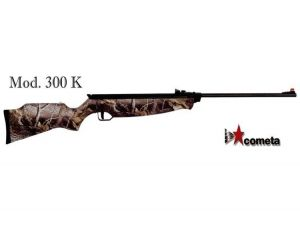 AIR RIFLE COMETA MOD.300 CAMO 4.5мм