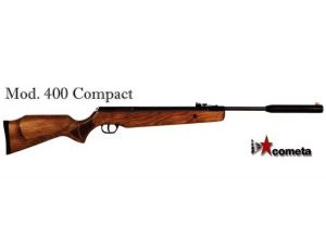AIR RIFLE COMETA MOD.400 COMPACT 6.35mm.