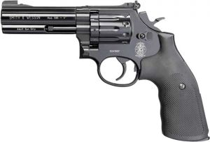 AIR Revolver Smith & Wesson M-586
