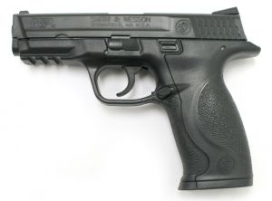 AIR PISTOL SMITH & WESSON MP40