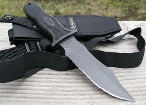 KNIFE Junglee KO2050, MODEL Special Forces