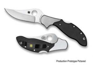 Knife Spyderco C105BMP
