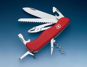 KNIFE Victorinox Mod. Atlas
