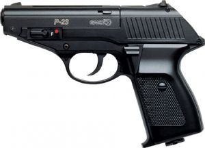 Air pistol Gamo P-23 4.5 mm.
