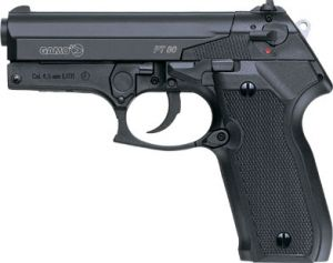 AIR PISTOL GAMO Mod. PT-80 4.5 mm