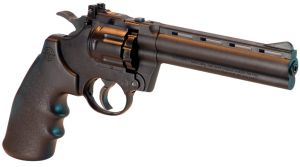 Air revolver Crosman 3576W 4.5 мм