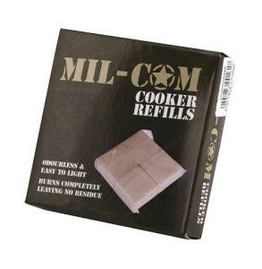 COOKER REFILLS MIL-COM