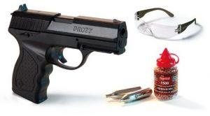 Air Pistol Crosman PRO77 Kit 4.5mm
