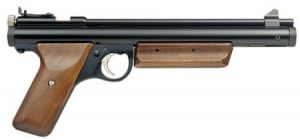 Air Pistol Crosman Benjamin HB22 5.5 мм