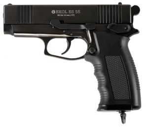 Air pistol EKOL ES 55