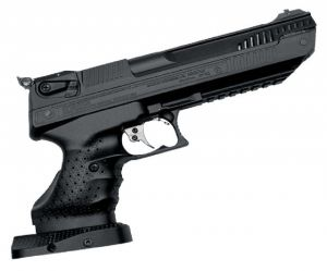 Air pistol Zoraki HP-01 4.5 mm