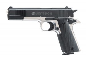 Gas signal gun Smith & Wesson 1911S