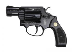 Gas alert revolver S & W Chiefs Special