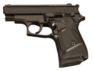 Blank pistol Zoraki 914 black