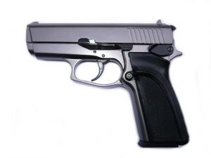 Blank pistol Blow Compact 2002 titan