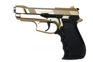 Blank pistol Blow Class satin