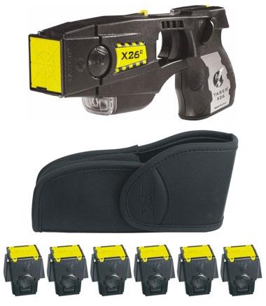 Tremendous Electric Shock Gun Taser Kh26S Guns Gun Shop Arms Wiring Database Pengheclesi4X4Andersnl