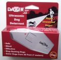 DOG DETERRENT  Dazer II