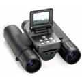 Бинокъл с цифрова камера